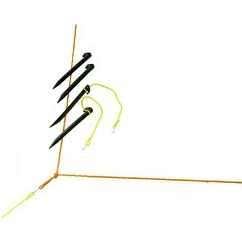 Rope Boundary