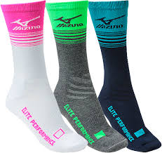 elite retro sock