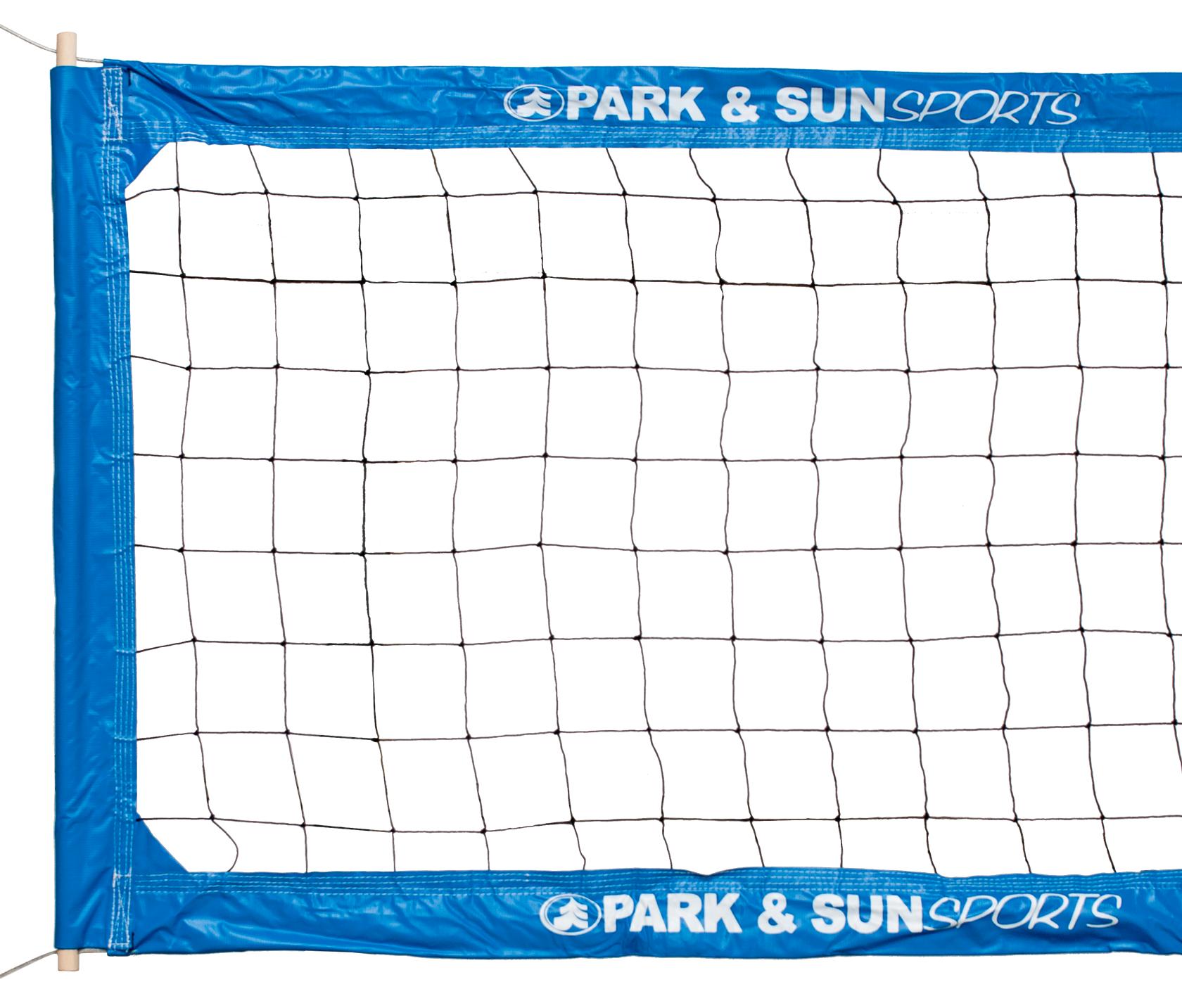 Park & Sun Beach Net - VBS - Official Store of Volleyball ...