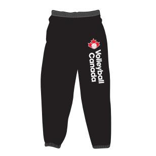 Volleyball Canada Sweatpants Volleyballstuff Volleyball