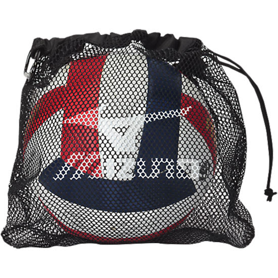 67fe23f520 Mizuno Mesh Volleyball Bag - Volleyballstuff- Volleyball Equipment