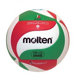 molten-V5M5000-green