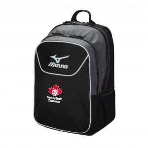 Volleyball Canada Mizuno Bolt Backpack