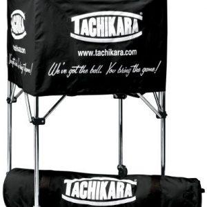 Tach-bucket-ball-cart