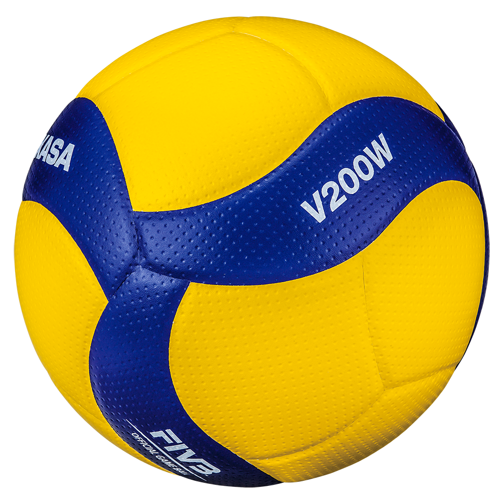 Mikasa V200W - VBS - Official Store of Volleyball Canada